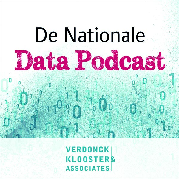 Nationale Data Podcast